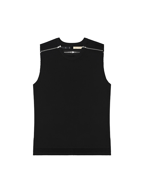 Distortion Sleeveless