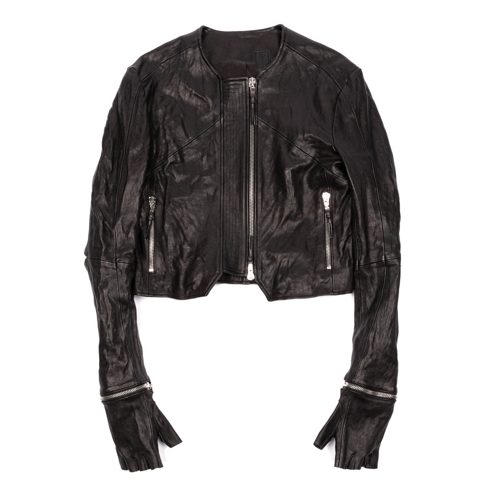 Glove Leather Jacket